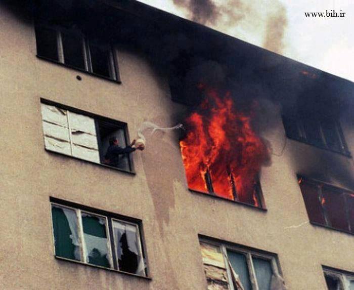 بیمه آتشسوزی و سرقت منازل مسکونی با پوششهای تکمیلی و حق بیمه مناسب